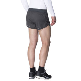 Peak Performance Accelerate - Shorts Homme - gris